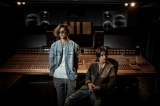 N/Aがアルバムリード曲「NO GOOD」MV公開(左から)赤西仁、錦戸亮