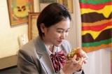 『女子グルメバーガー部』第7話
