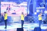 NEWS、『24時間テレビ』で新曲をテレビ初披露(C)日本テレビ
