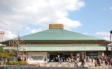 無観客で『24時間テレビ43』を開催している両国国技館(写真は2016年撮影) (C)ORICON NewS inc.
