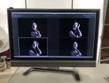 オトナの土ドラ『恐怖新聞」ポスタービジュアル撮影中の白石聖 (C)東海テレビ