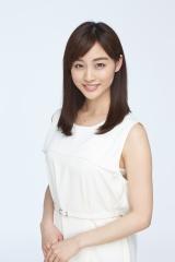 『アナ女子会Meeting』に参加する新井恵理那