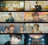 BTS新曲「Dynamite」MV場面写真