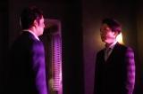 カンテレ・フジテレビ系火9ドラマ『竜の道 二つの顔の復讐者』第5話場面カット(C)カンテレ