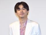 成田凌 (C)ORICON NewS inc.
