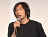 映画『窮鼠はチーズの夢を見る』の夏休み限定イベントに出席した行定勲監督 (C)ORICON NewS inc.