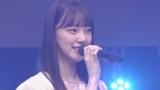 堀未央奈=乃木坂46の2期生曲「ゆっくりと咲く花」MVより