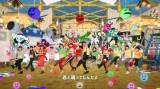 エンディングテーマ曲「ハローハロー」の視聴者ダンス投稿も大人気=Eテレ『天才てれびくんhello,』(C)NHK