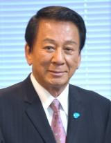 『厚生労働大臣顕彰状』を授与された杉良太郎 (C)ORICON NewS inc.