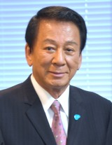 杉良太郎、安倍首相ねぎらう
