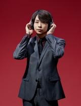 櫻井翔が8年連続で総合司会を務める『THE MUSIC DAY』メインビジュアル(C)日本テレビ