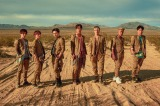三代目 J Soul Brothers from EXILE TRIBE=9月12日放送の日本テレビ系音楽特番『THE MUSIC DAY』出演アーテイスト