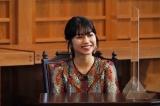 田野優花=8月30日放送、BSテレ東『浮世絵FIVE!!〜世界を変えた5人の絵師たち〜』(C)BSテレ東
