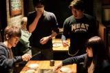 映画『フード・ラック!食運』より(C)2020松竹