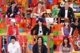 9月1日放送、火曜エンタ『内村のツボる動画』スタジオ出演者 (C)テレビ東京