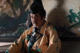 大河ドラマ『麒麟がくる』第22回より。松永久秀(吉田鋼太郎)(C)NHK