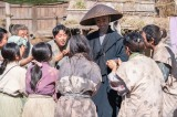 大河ドラマ『麒麟がくる』第22回より。覚慶(滝藤賢一)が初登場(C)NHK