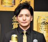 結婚後、初めて公の場に姿を見せた生田斗真(C)ORICON NewS inc.