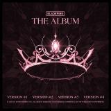 初のオリジナルフルアルバム『THE ALBUM』を10月6日に発売するBLACKPINK