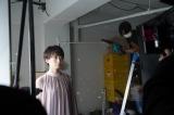 波瑠=「きらきらにひかる」MVメイキング写真 Photo by 岸田哲平