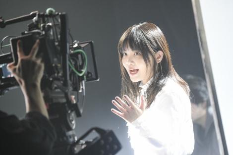 いきものがかり「きらきらにひかる」MVメイキング写真 Photo by 岸田哲平