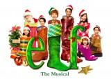 ミュージカル『ELF The Musical』メインビジュアル