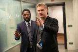 映画『TENET テネット』(9月18日公開)クリストファー・ノーラン監督(右)
