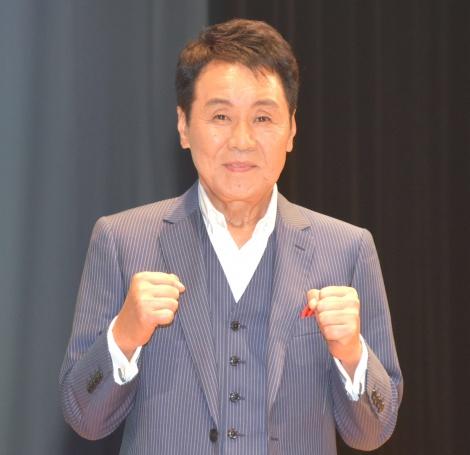 2月以来の主催コンサートに感慨した五木ひろし=コンサート『ITSUKIモデル 弾き語りライブ』 (C)ORICON NewS inc.