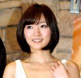 階戸瑠李さん(写真は2014年) (C)ORICON NewS inc.