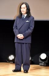 『第10回 衛星放送協会 オリジナル番組アワード』授賞式に出席した又吉直樹 (C)ORICON NewS inc.