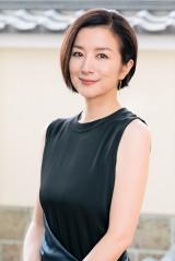 テレビ東京系で今秋放送、新ドラマ『共演NG』ヒロインの鈴木京香