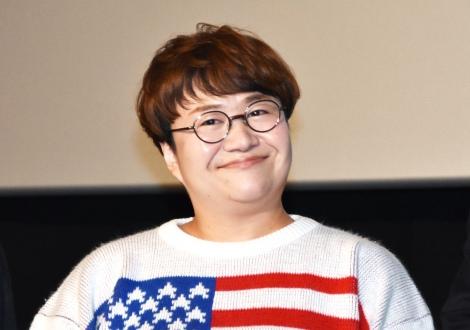 映画『華氏 119』公開記念イベントに出席した近藤春菜 (C)ORICON NewS inc.