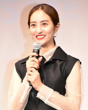 映画『キスカム!〜COME ON,KISS ME AGAIN!〜』の公開決定イベントに出席した堀田茜 (C)ORICON NewS inc.