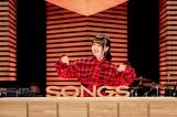 水樹奈々 9・12『SONGS』初出演