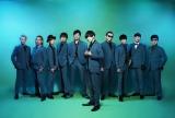 東京スカパラダイスオーケストラによる主題歌のゲストボーカルは[Alexandros]の川上洋平