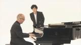 9月18日放送、Eテレ『ベートーベン250 開幕特番「今こそベートーベン!」』 (C)NHK