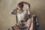 オリジナルフルアルバム『LEO-NiNE』のリリースが決定したLiSA