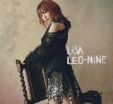 LiSAオリジナルフルアルバム『LEO-NiNE』初回生産限定盤A