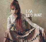 LiSAオリジナルフルアルバム『LEO-NiNE』初回生産限定盤B