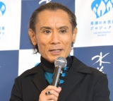 片岡鶴太郎、ヨガ丸9年で効果実感