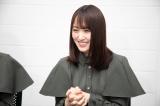 欅坂46のキャプテン菅井友香  Photo by 田中達晃/Pash(C)ORICON NewS inc.