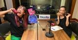 TOKYO FM『東京プラネタリー☆カフェ』で、フワちゃんと篠原ともえがメディア初対談