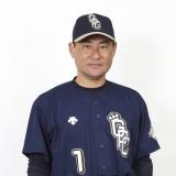 前田智徳氏