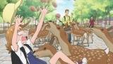 奈良公園=映画『魔女見習いをさがして』新場面カット
