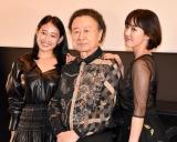 篠山紀信氏、初の劇場作品が公開