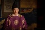大河ドラマ『麒麟がくる』第22回より。13代将軍・足利義輝(向井理)(C)NHK