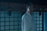 大河ドラマ『麒麟がくる』第23回(9月6日放送)より。足利義輝(向井理)(C)NHK