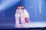 現役Seventeen専属モデルの永瀬莉子、田鍋梨々花、秋田汐梨がトリプル主演、オリジナル連続ドラマ『17.3 about a sex』ABEMAで9月17日より配信。『TGC』でサプライズ発表