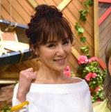 未唯mie=TBS『アイ・アム・冒険少年』囲み取材 (C)ORICON NewS inc.