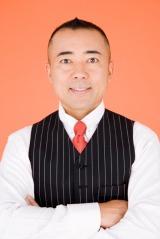 ABEMA特番『緊急リモート生放送!石橋貴明ステイホームプレミアム』に出演するゴルゴ松本